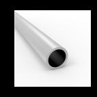 Estructura de aluminio anodizado