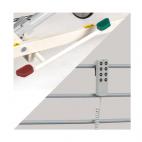 Manual o eléctrica (según modelo)